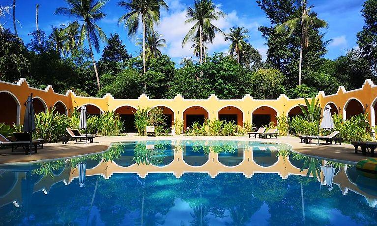 HOTEL HACIA RESORT & AMUSEMENT, KOH SAMUI (Thailand) | Rates